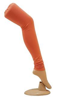 Picture of Amazing peach colored leggings